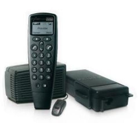 Автомобильный телефон PTCarPhone II