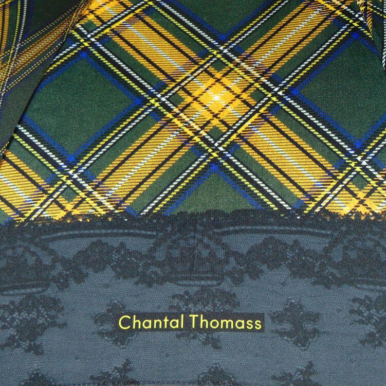 Зонт-трость Ch Thomass 1074-2 Pagode Caractère