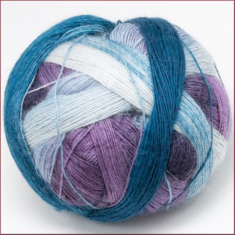 Пряжа Lace Ball 100 от Schoppel Wolle