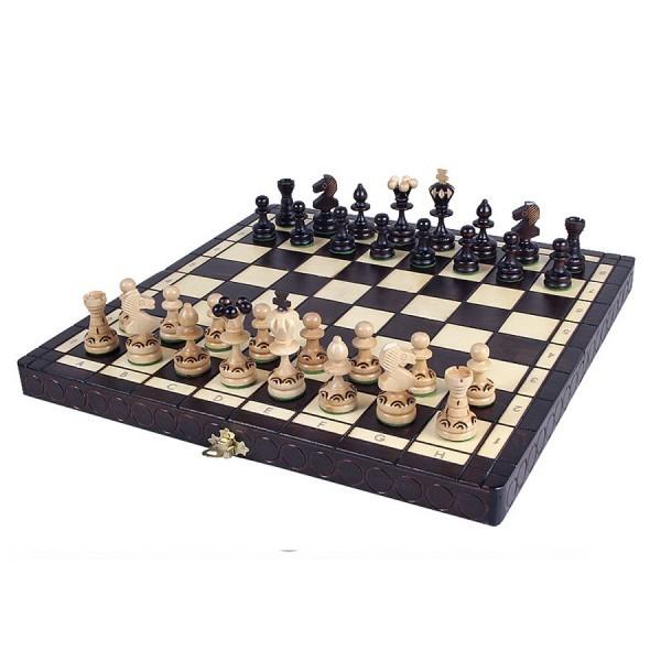 Шахматы Изумруд 134 пр-во Польша