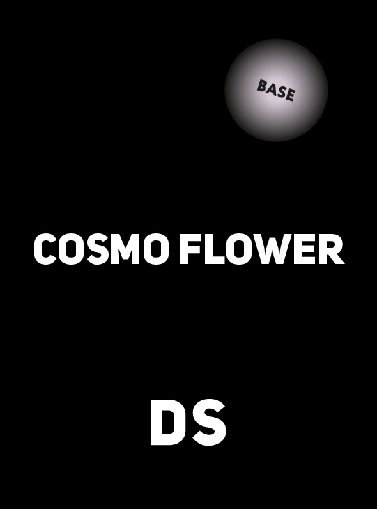 Аксессуар DS BASE COSMO FLOWER 250