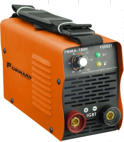 Сварочный инвертор Forward FMMA-180H