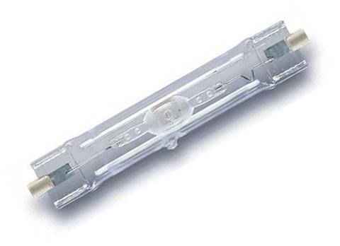 Лампа металлогалогенная ДРИ 70 2700 К Rх7s TDM