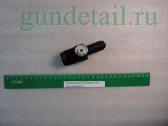 Клапан в сб. Puncher.maxi.3 c манометром