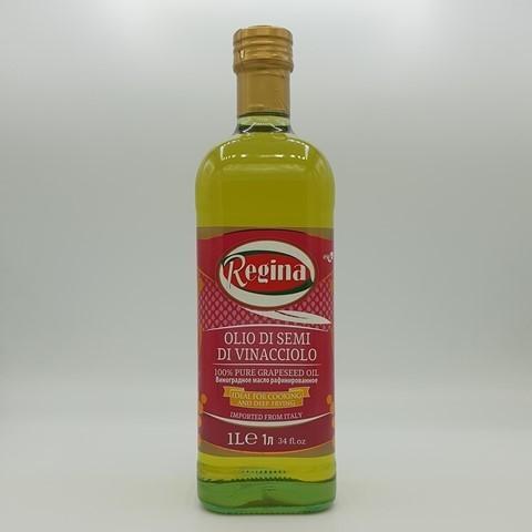 Масло из виноградных косточек рафинированное REGINA, 1л
