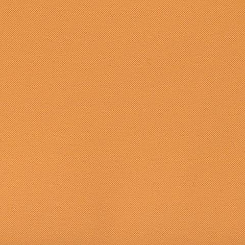 Портьерная ткань блэкаут оранжевый