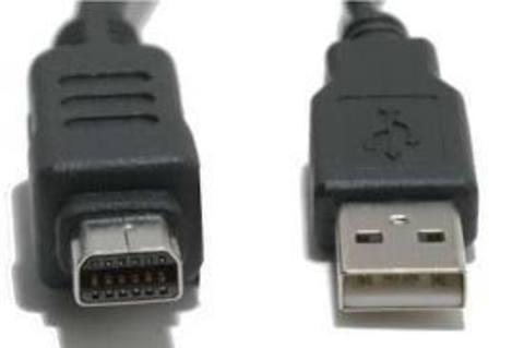 USB провод, кабель Olympus CB-USB6, CB-USB5 для фотокамер