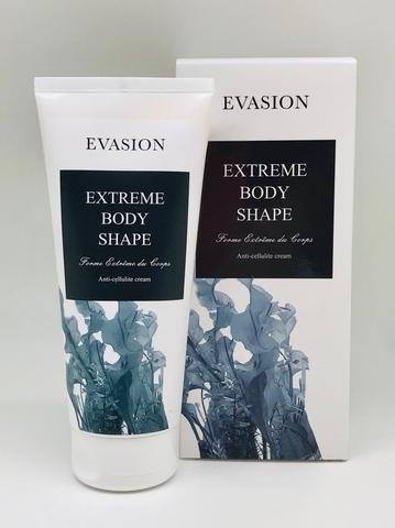 Антицеллюлитный крем Extreme Body Shape