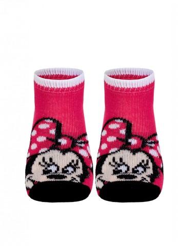 Детские носки ©Disney 17С-126/1СПМ рис. 361 Conte Kids