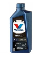 Моторное масло Valvoline DuraBlend 4T 10W-40 1L