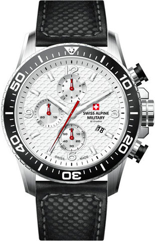 Наручные часы Swiss Alpine Military 7035.9532SAM