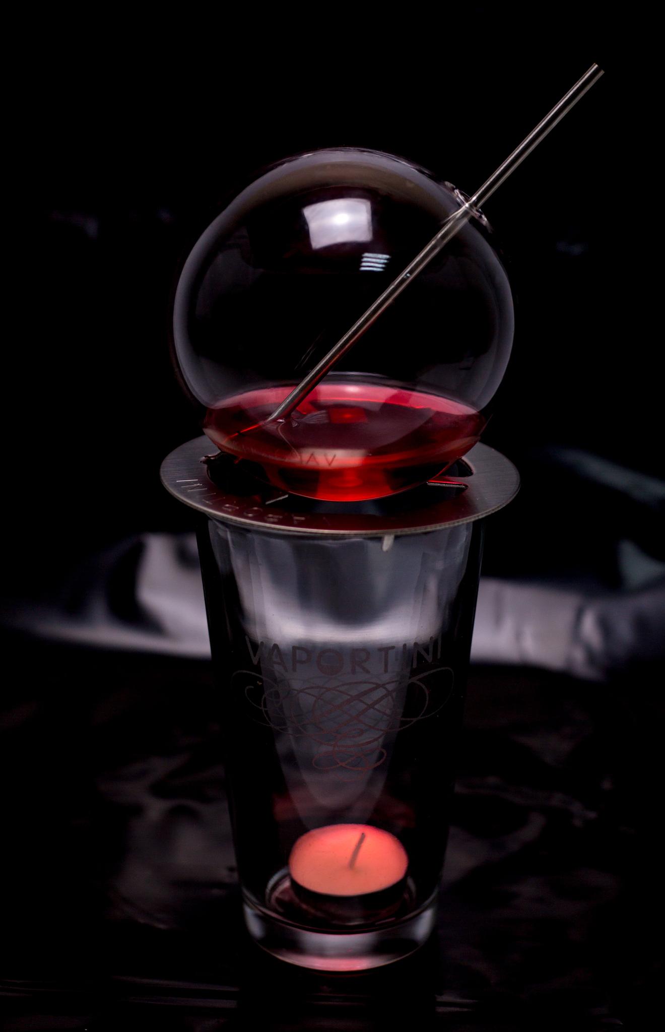 Вапорайзер (алкогольный ингалятор) Vaportini цена