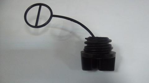 Пробка бензобака б/п P350, 351 (аналог) в интернет-магазине ЯрТехника