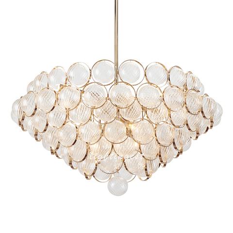 Потолочный светильник Atomos by Baroncelli D85