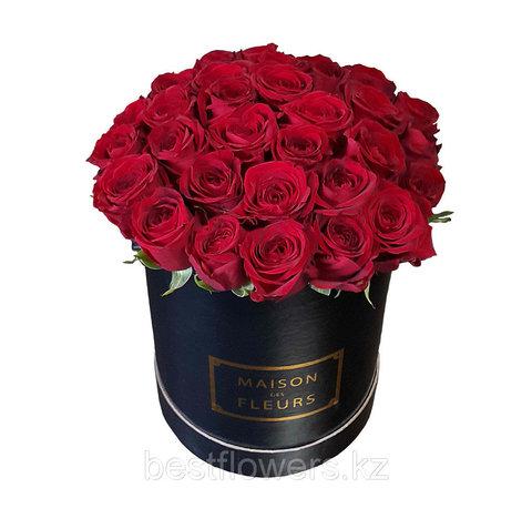 Коробка Maison Des Fleurs Фридом