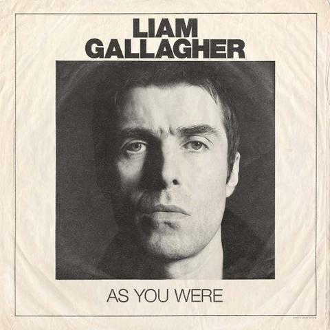 Liam Gallagher / As You Were (LP)