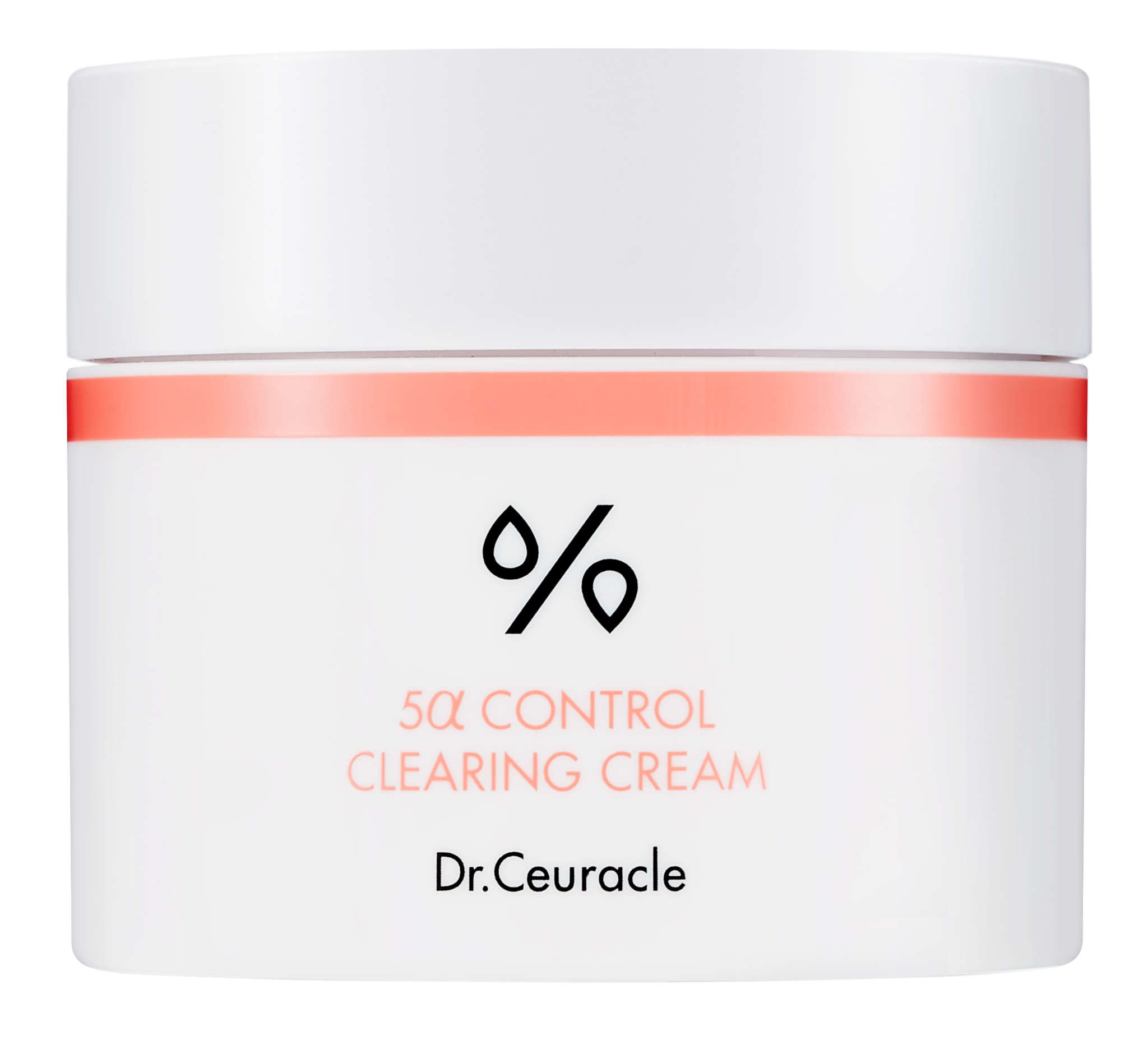 Крем 5-Альфа Контроль Dr.Ceuracle 5 Alfa Control Clearing Cream