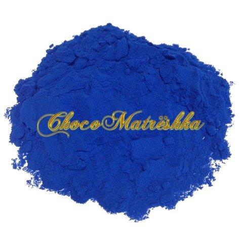 Голубая спирулина, Фикоцианин, порошок