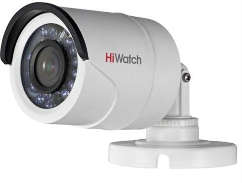 Камера видеонаблюдения  HIWATCH DS-T200S