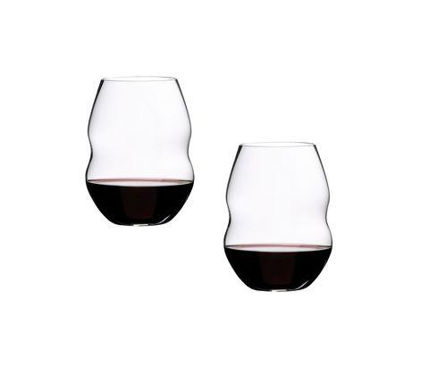 Набор из 2-х бокалов для вина Red Wine 580 мл, артикул 0450/30. Серия Swirl