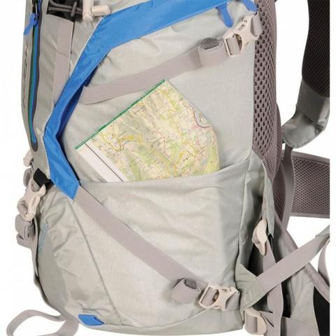 Картинка рюкзак туристический Tatonka Ruby 35 Silver