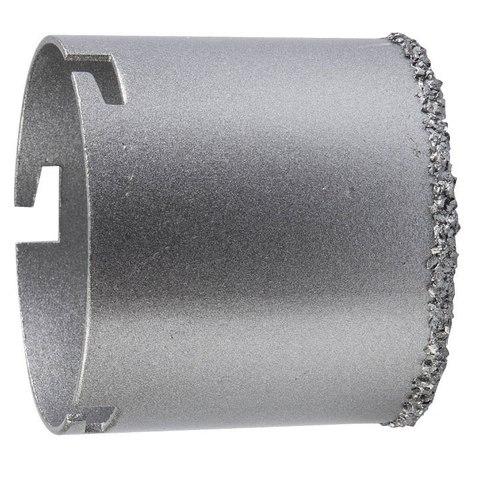 Коронка KRAFTOOL кольцевая с напылением из карбид вольфрама, 73мм