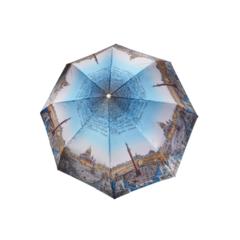 Зонт женский города ТРИ СЛОНА Санкт-Петербург  133-H-3