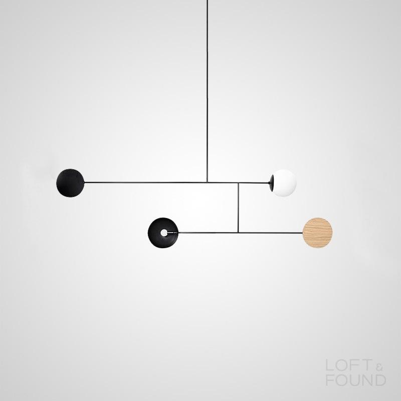 Подвесной светильник Fliar