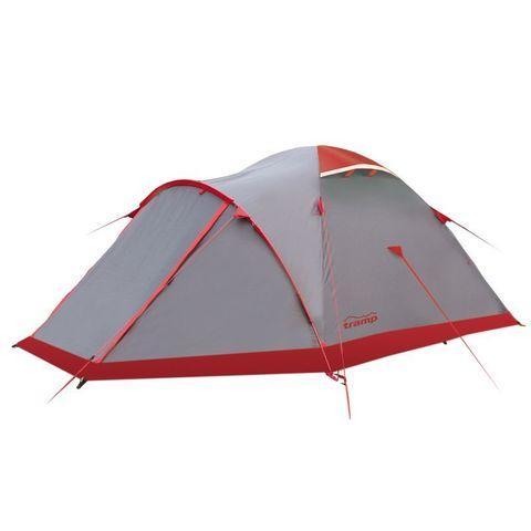 Туристическая палатка Tramp Mountain 3 (V2)