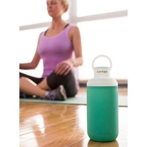 Бутылка спортивная Contigo Tranquil (0,59 литра), розовая