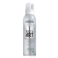 L'Oreal Professionnel Tecni.art Full Volume - Мусс для объема тонких волос