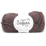 Пряжа Drops Safran 23 коричневый