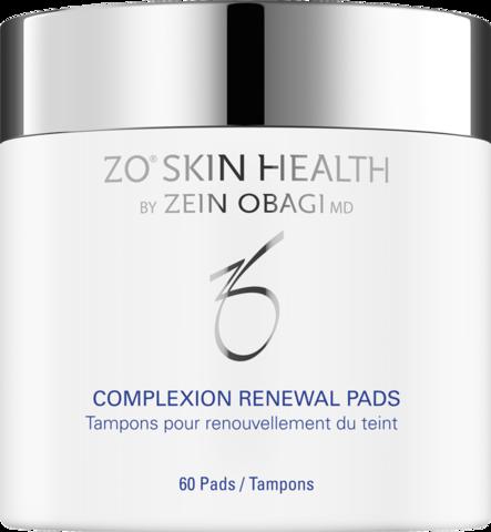 ZEIN OBAGI | Салфетки для обновления кожи / Complexion Renewal Pads, (60 шт)
