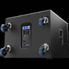 Сабвуферы активные Electro-Voice EKX-18SP