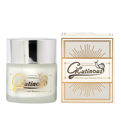 Elizavecca Glutinous Cream - Крем для лица улиточный антивозрастной