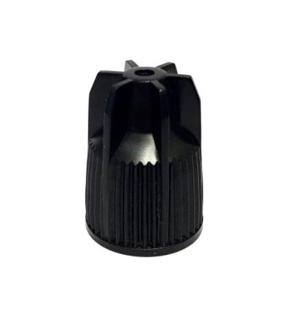 Сменная крышка для клея (черная)