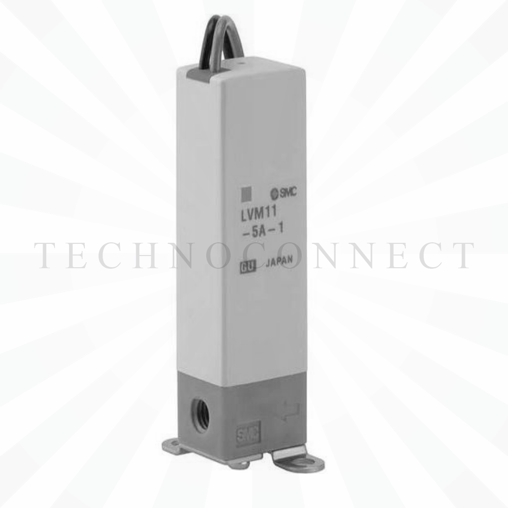 LVM11-5B   2/2 Клапан химич. стойкий, 24VDC