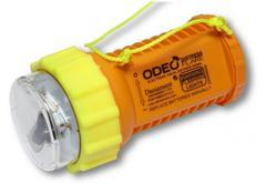Odeo flare MK4, LED signal