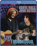 Daryl Hall & John Oates / Live At The Troubadour (Blu-ray)