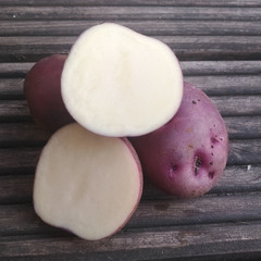 Картофель Синеглазка (30 кг по 48 р)