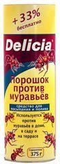 """Порошок против муравьев """"Delicia"""", 375 г"""