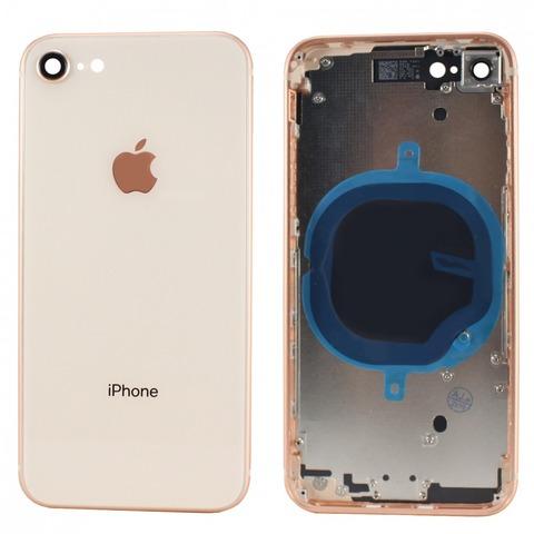 Корпус для iPhone 8 Золото