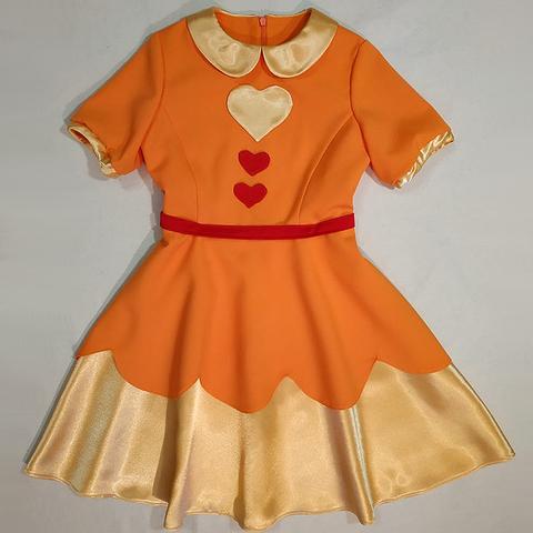 Платье Стар Баттерфляй в образе бабочки