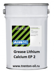 AIMOL Grease Lithium Calcium EP 2