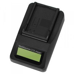 Зарядное LCD устройство Allytec для Sony NP-FW50