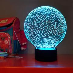 Цифровой шар