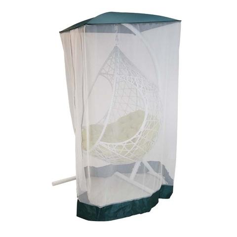 Москитная сетка зеленая