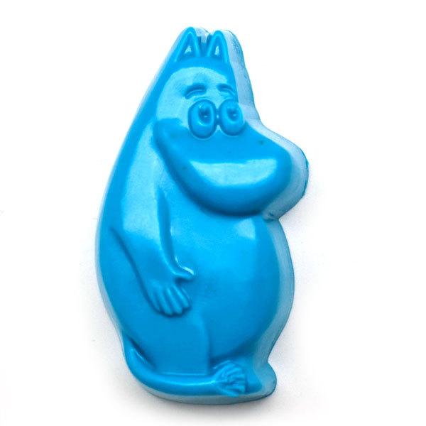 Форма пластиковая для мыловарения Мумми стоит