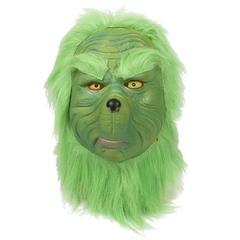 Как Гринч украл Рождество маска Гринч