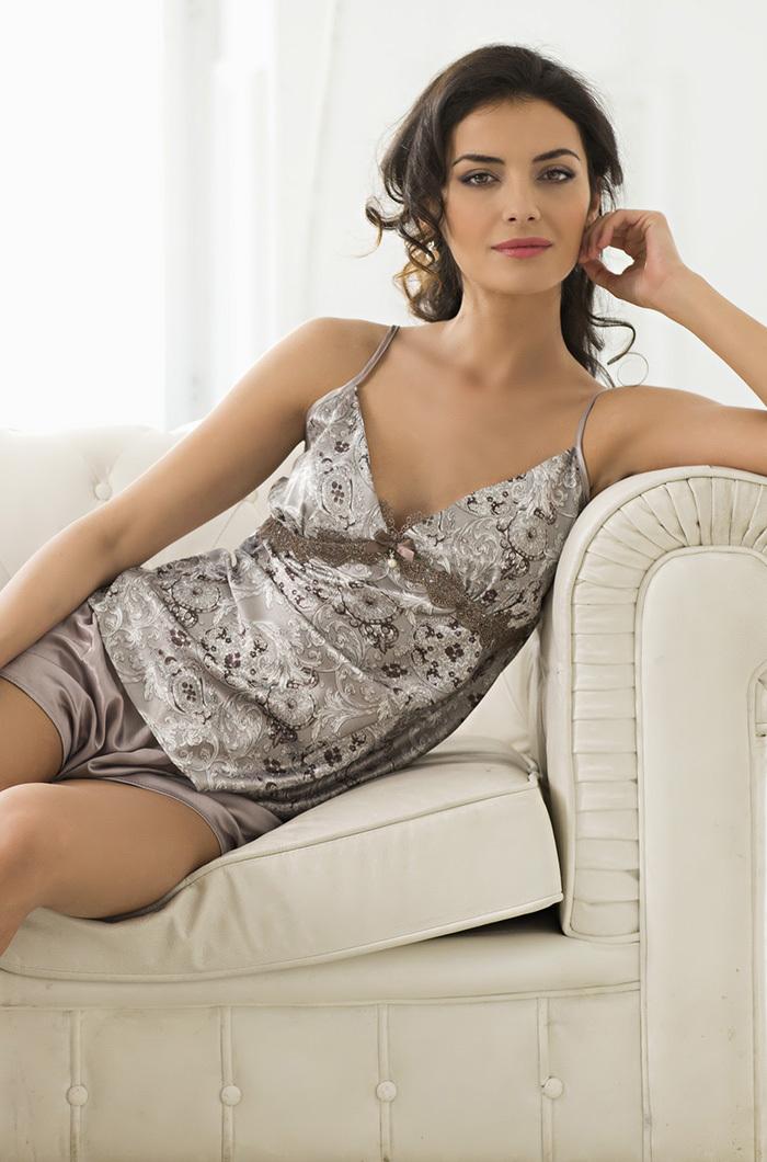 шелк искусственный Пижама женская Mia-Amore Stella Стелла  9292 9292.jpg